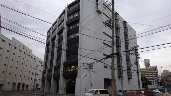 川口2丁目貸し倉庫(1,000坪からの分割貸し可) メイン画像