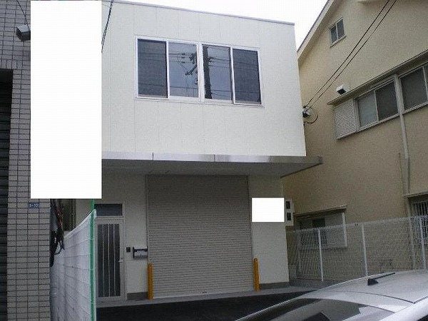 JM35(A室)貸し倉庫・事務所 メイン画像