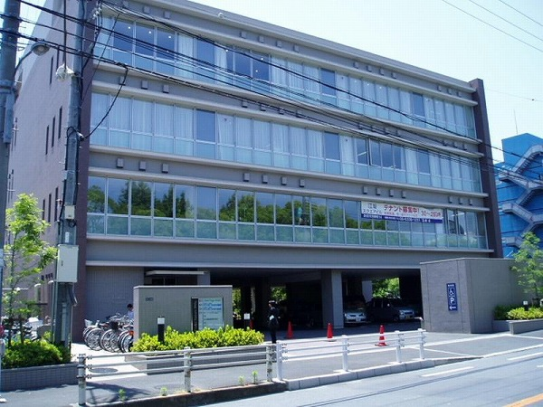 江坂スクエア貸しビル メイン画像