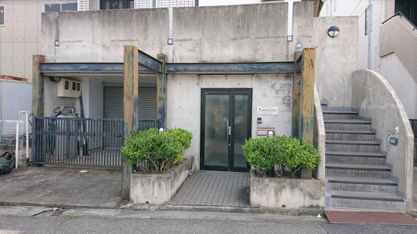 (仮称)リベロ1階貸し店舗事務所 メイン画像