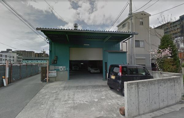 西岩田4丁目貸し倉庫 メイン画像