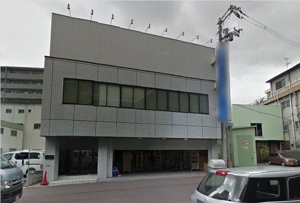 長田東3丁目貸し倉庫・事務所 メイン画像