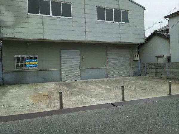 南寺方北通貸し倉庫 メイン画像