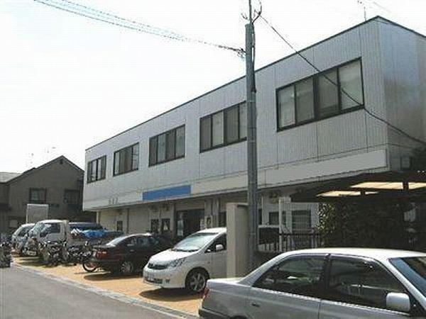 深井水池町貸し倉庫・事務所 E号室 メイン画像