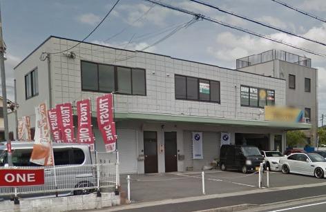 COM13(A・B室)貸し倉庫・事務所 メイン画像