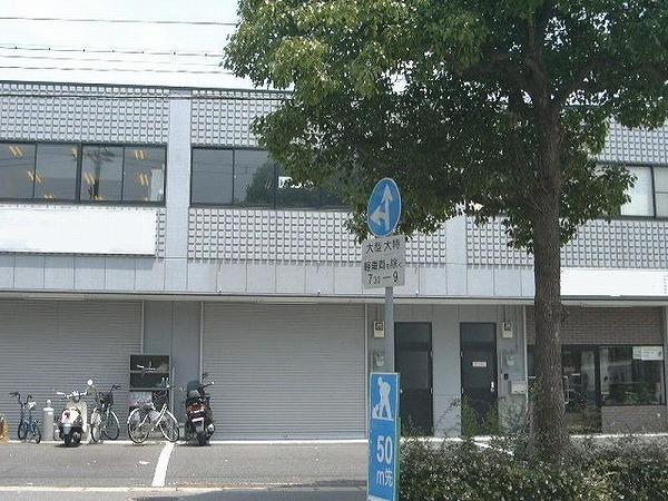 COM6(C室)貸し倉庫・事務所 メイン画像