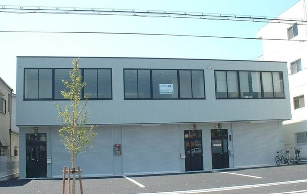 COM9(A室)貸し倉庫・事務所 メイン画像