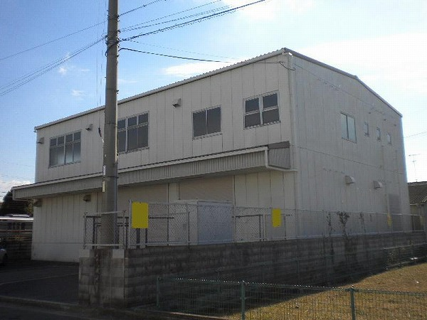 N-68 貸し倉庫 メイン画像