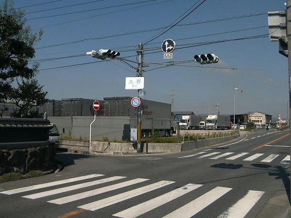 NS-2 広陵町売り土地 メイン画像