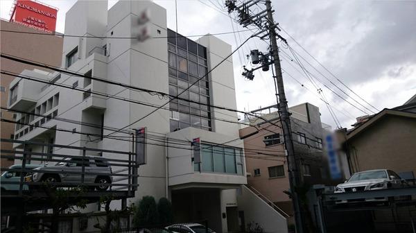 (仮称)吉野1丁目貸し倉庫事務所 メイン画像