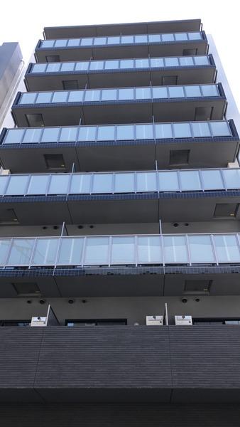 modern palazzo 江坂 AXIA �U メイン画像
