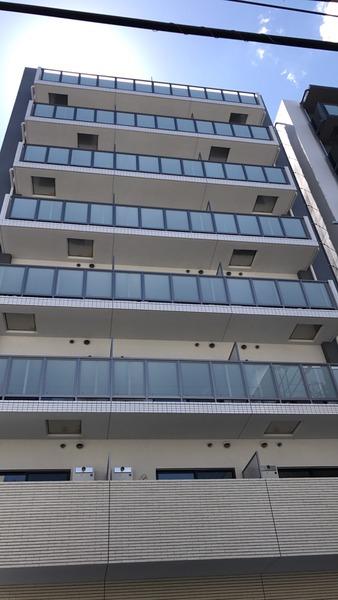 modern palazzo 江坂 AXIA �T(6階から8階) メイン画像