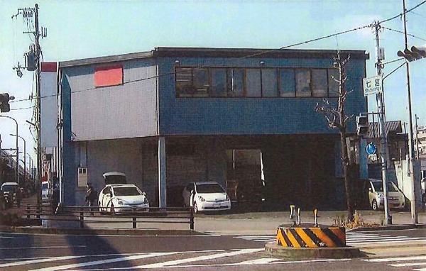 兵庫町事務所・倉庫 メイン画像