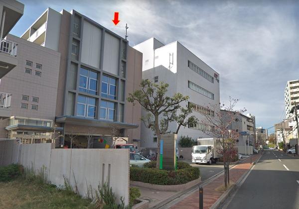 ネクスト-40 中央社貸しビル メイン画像
