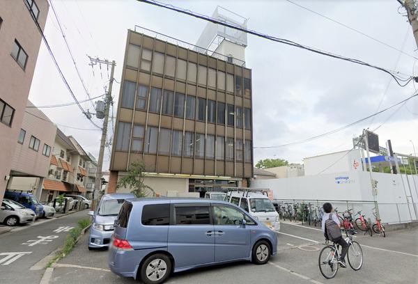 七軒家 一棟貸しビル(倉庫利用可) メイン画像