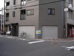 ネクスト-16(店舗・倉庫)アムール�T
