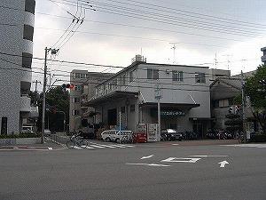 菅原2丁目貸倉庫・事務所