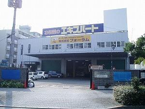 横堤 貸倉庫