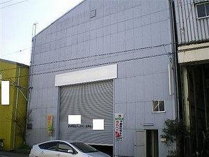 小林西2丁目貸し工場・倉庫