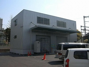 ネクスト-53 貸し工場・倉庫(新築)