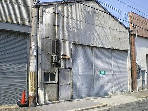 今川貸し倉庫