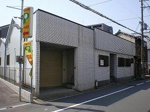 貸店舗・事務所・倉庫