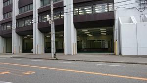 川口2丁目貸し倉庫(1,000坪からの分割貸し可) 画像3