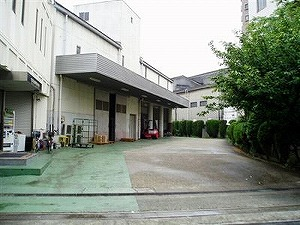 前川貸し倉庫(ネクスト-56)