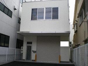 JM35(A室)貸し倉庫・事務所 画像1