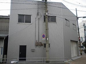 御幣島北角貨し工場 画像2