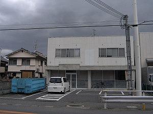 (仮称)岸部店舗・事務所
