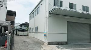 豊津町倉庫兼事務所 画像1