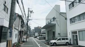 豊津町倉庫兼事務所 画像3