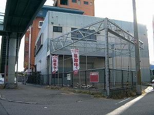 貸工場・貸倉庫