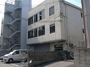 田中倉庫兼事務所
