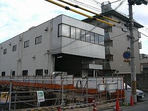 ネクスト-11 梶山ビル