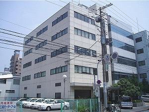 センリ西野江坂ビル