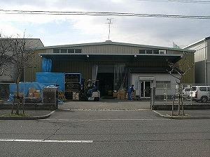 (仮称)南吹田倉庫