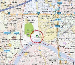江坂スクエア貸しビル 画像4