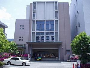 N‐40 3階部分中央社ビル
