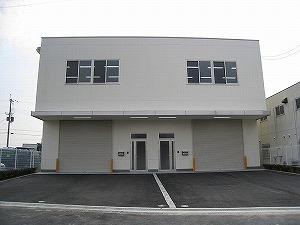 JM34(A室)貸し倉庫・事務所