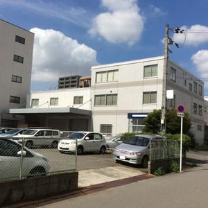 江坂町1丁目貸し倉庫・事務所