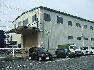 岸和田3丁目貸倉庫