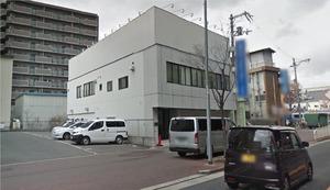 長田東3丁目貸し倉庫・事務所 画像1