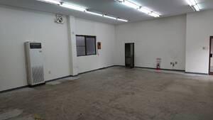 ネクスト-79 貸倉庫事務所