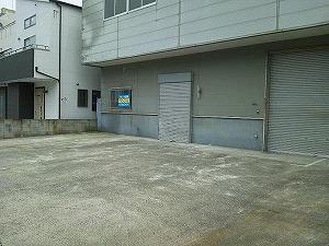 南寺方北通貸し倉庫 画像1