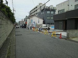 南寺方北通貸し倉庫 画像3