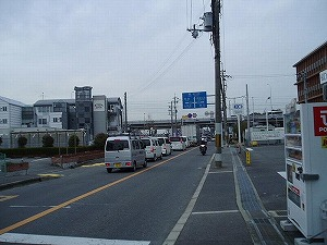 堺若松台地点 画像3