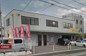 COM13(A・B室)貸し倉庫・事務所