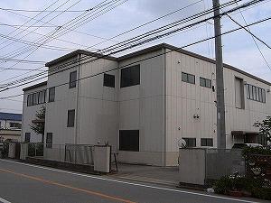 中島倉庫(東栄興産倉庫)